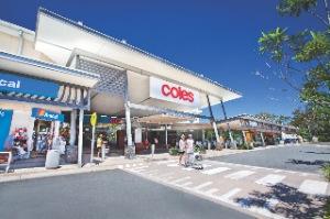 peregian springs shopping centre